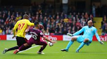 Premier League roundup: Man City dominant, Liverpool held by Burnley