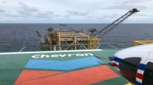 Chevron (CVX) Produces First Gas From Alen Field, Offshore EG