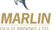 Marlin Gold Reports $27.1 Million ($0.16 per share) of Adjusted EBITDA and $13.9 Million ($0.08 per share) of Net Loss for the Nine Months Ending September 30, 2017