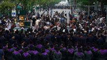 Thai junta lifts military-imposed ban on political activities: statement