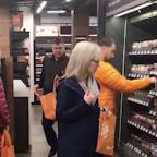 Amazon Go opens to the public in Seattle