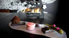 FOOD REVIEW: Indulge in Skai High Tea—70 floors up amongst the clouds