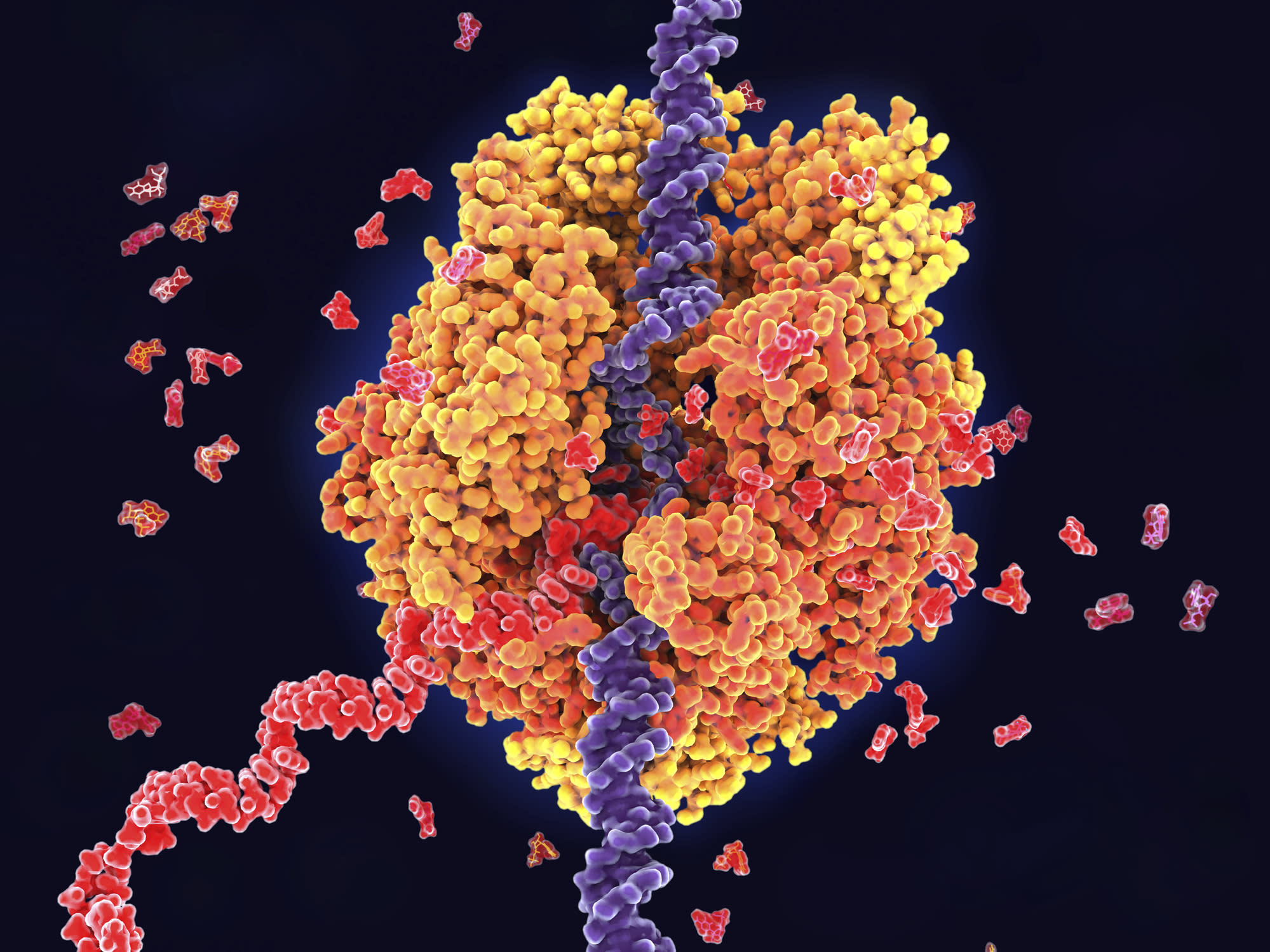 GreenLight Biosciences raises $17M to ramp mRNA production ...