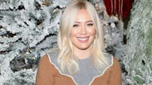 Hilary Duff mom shamed after sharing her parenting struggles online
