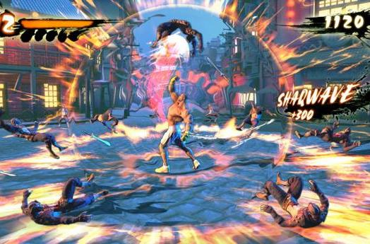Shaq Fu: A Legend Reborn funding ends, goal reached