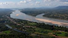 Water wars: Mekong River another front in U.S.- China rivalry