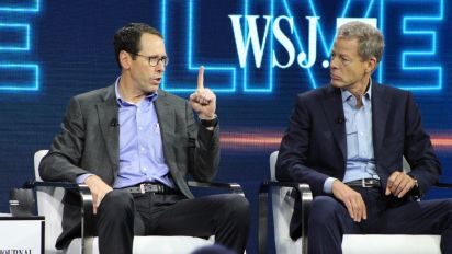 How AT&T, Time Warner CEOs defend their merger