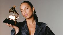 Alicia Keys returning to host Grammys for second consecutive year