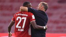 FC Bayern München: Alaba-Berater fordert offenbar 125 Millionen Euro für fünf Jahre