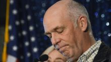 Montana politician apologizes for attacking reporter