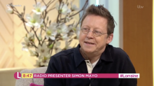 Simon Mayo opens up about his 'easy' decision to leave BBC Radio 2