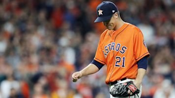 Astros' sign-stealing still the talk of baseball