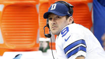 Can the Cowboys win without Tony Romo?