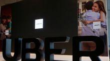 Uber picks VMware's Zane Rowe as CFO - Bloomberg