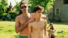 It's too soon for 'Call Me By Your Name 2,' says Armie Hammer
