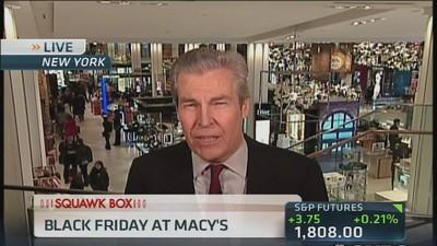Macy's listened to associates