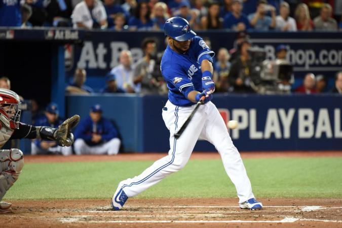 Jon Blacker/MLB Photos via Getty Images