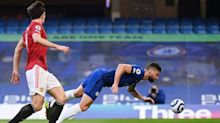 Premier League, Chelsea 0-0 Manchester United: Records broken