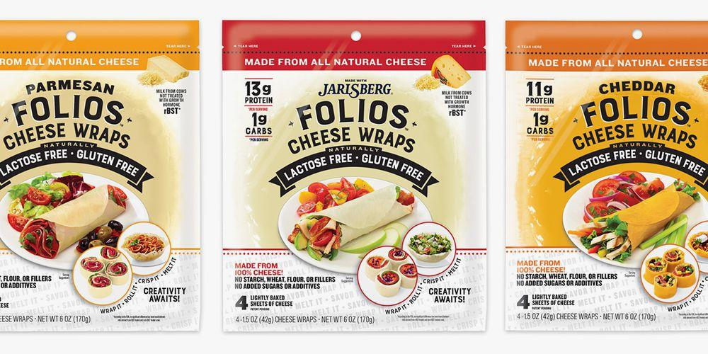 Forget Flour Tortillas Costco Is Selling Cheese Wraps To Upgrade Taco Night