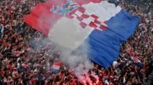Croatians hope for World Cup image, economic boost