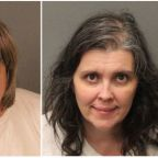 Starved California siblings treated after rescue from 'horrific' home