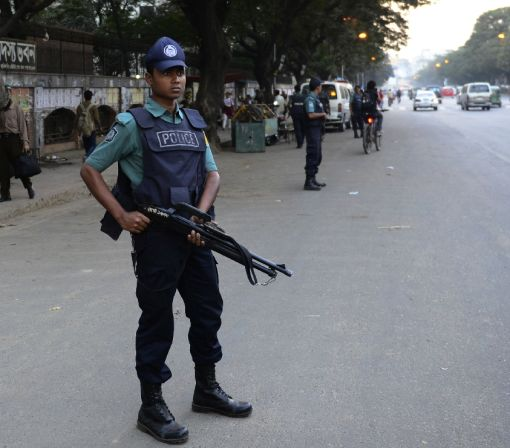 One arrest in Bangladesh over boy's gruesome killing