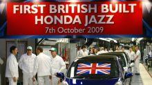 GB: Honda va fermer son usine de Swindon, 3.500 emplois menacés (député)