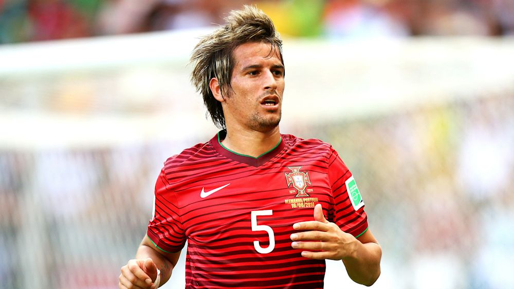Coentrao: I'm not good enough to play for Real Madrid right now