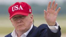 Trump stößt nach Einigung mit Mexiko erneut Drohungen aus
