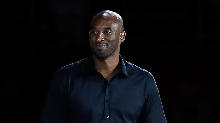 Kobe Bryant's legacy extends beyond basketball