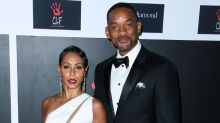 Will Smith y Jada Pinkett Smith no tienen planes para celebrar su 20 aniversario