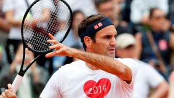 French Open 2019: Sunday order of play, schedule, start times and draw featuring Roger Federer and Angelique Kerber
