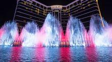 Wynn soars 3 percent as report shows it's gaining Macau market share