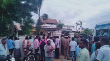 Tamil Nadu: Former DMK mayor Uma Maheswari, husband and domestic help hacked to death