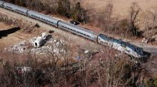 Truck was on tracks despite gates when struck by Amtrak train -U.S.report