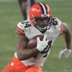 Nick Chubb Reflects on Browns Season and Why he Feels Good About the Future
