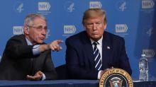 House Democrats Torch Trump Administration's Coronavirus Response