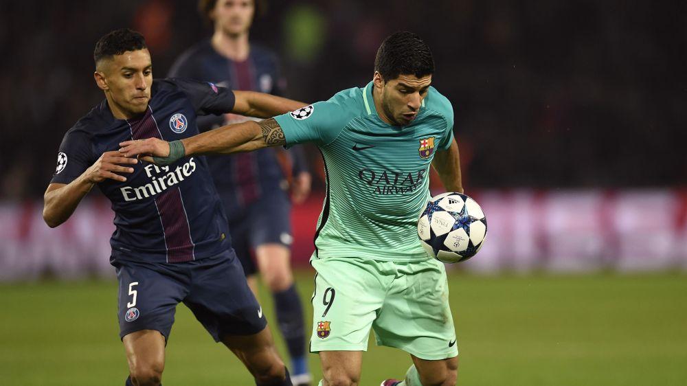Marquinhos und Neymar über PSG-Drama gegen Barcelona