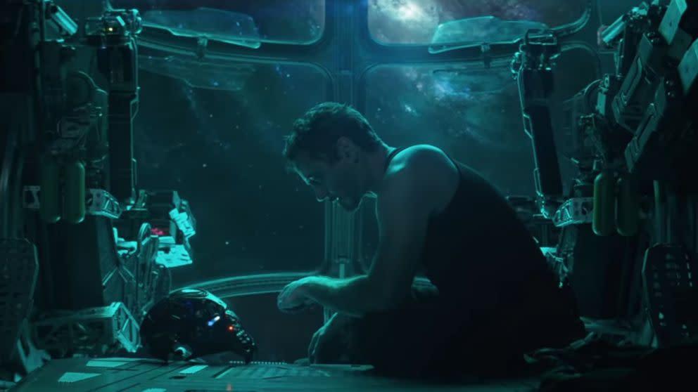 'Avengers: Endgame': 5 Burning Questions From 1st Trailer