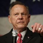 Trump To Record Robocall for Alabama's Roy Moore