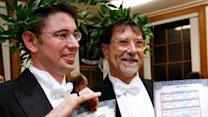 Maine Same-sex Couples Marry Under New Law