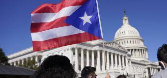 AOC's Puerto Rico legislation sparks controversy