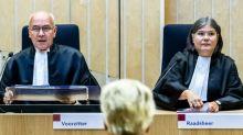 Gericht bestätigt Urteil gegen niederländischen Rechtspopulisten Wilders