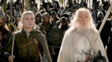 Amazon 'banned' from using certain storylines in its 'Lord of the Rings' series