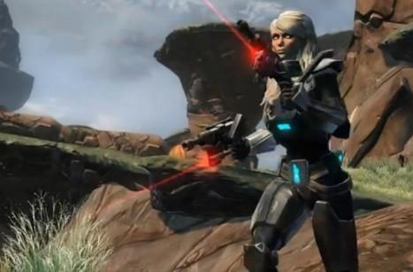 SWTOR customization update goes live