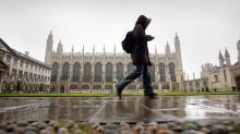 Doing Good at Cambridge Means an Unholy Row