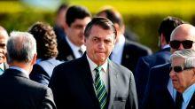 Parlamentares denunciam Bolsonaro por homofobia e improbidade administrativa