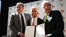Joint U.S.-Mexican-Canadian bid for 2026 World Cup could be fast-tracked Thursday