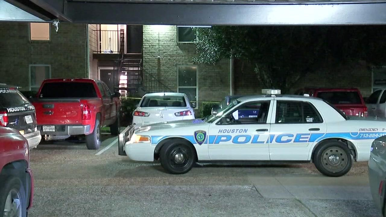 Love triangle leads to violent shooting in Kingwood apartment complex [Video]