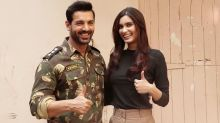 John Abraham on 10 Things You Didn't Know About Pokhran Il